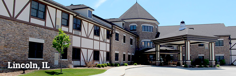 Lincoln, Illinois | Castle Manor Supportive Living