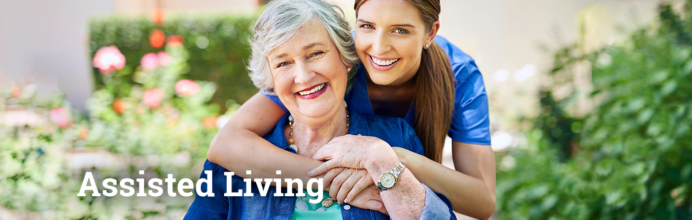 Evergreen Senior Living - Assisted Living