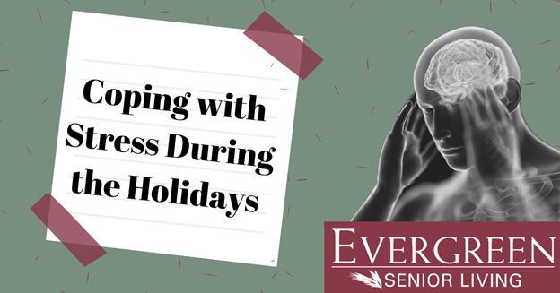 Coping With Stress During the Holidays