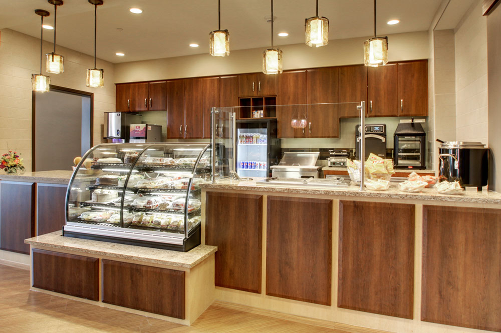 Cross Roads Café | Evergreen Crossing - Indianapolis, Indiana