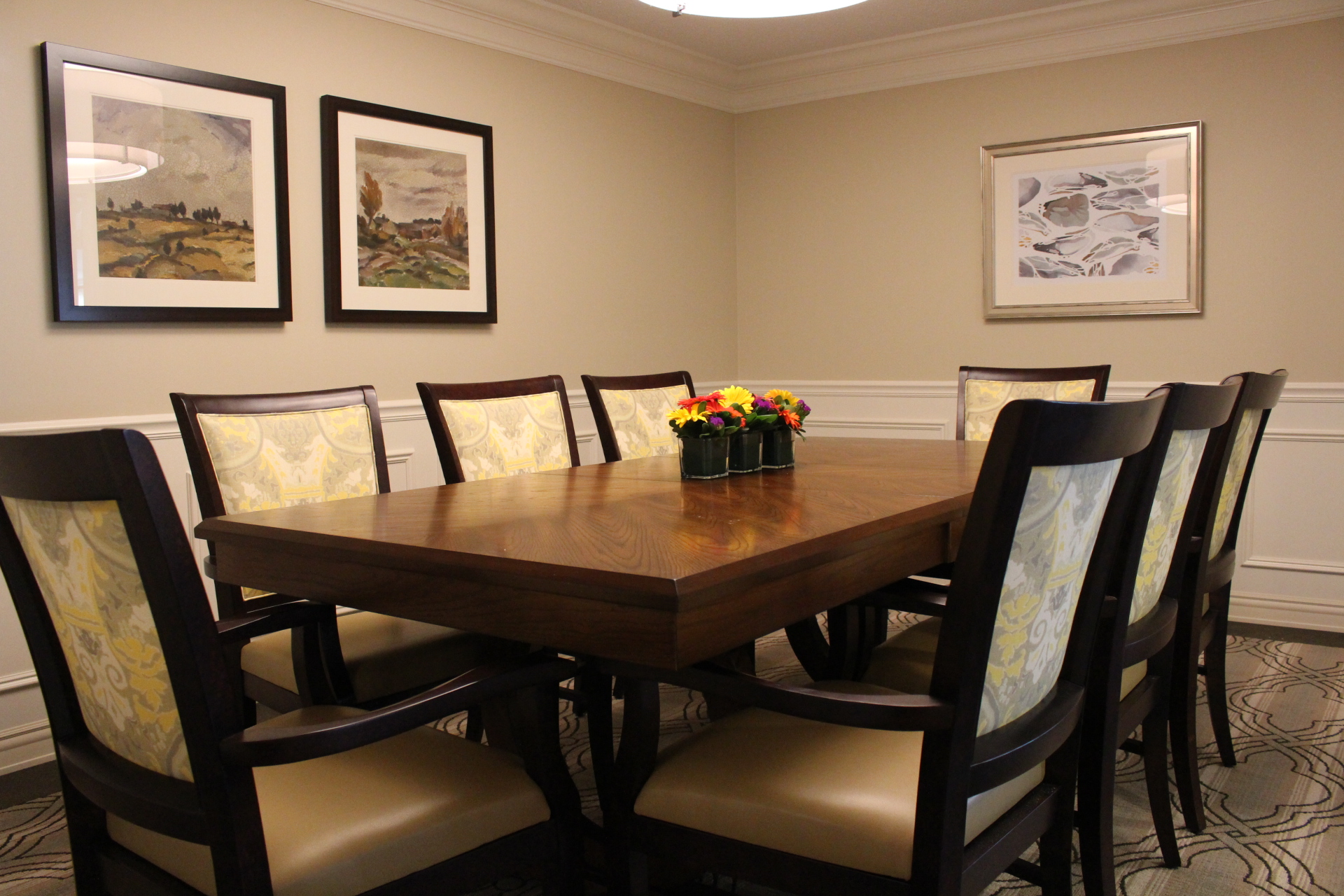 Dining Room Table | Evergreen Place - Normal, Illinois