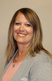Donna Poppe, Administrative Services Coordinator