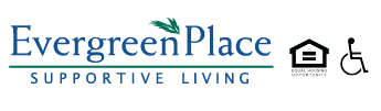 EvergreenPlace.SupportiveLiving.Logo.WithIcons