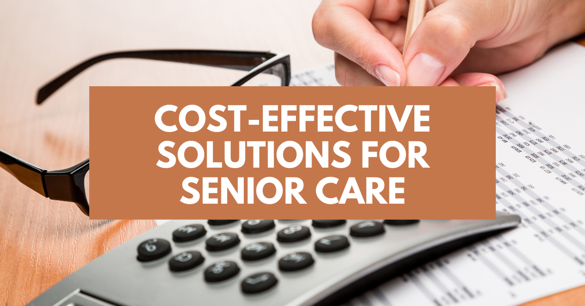 Cost-Effective Solutions Blog Banner