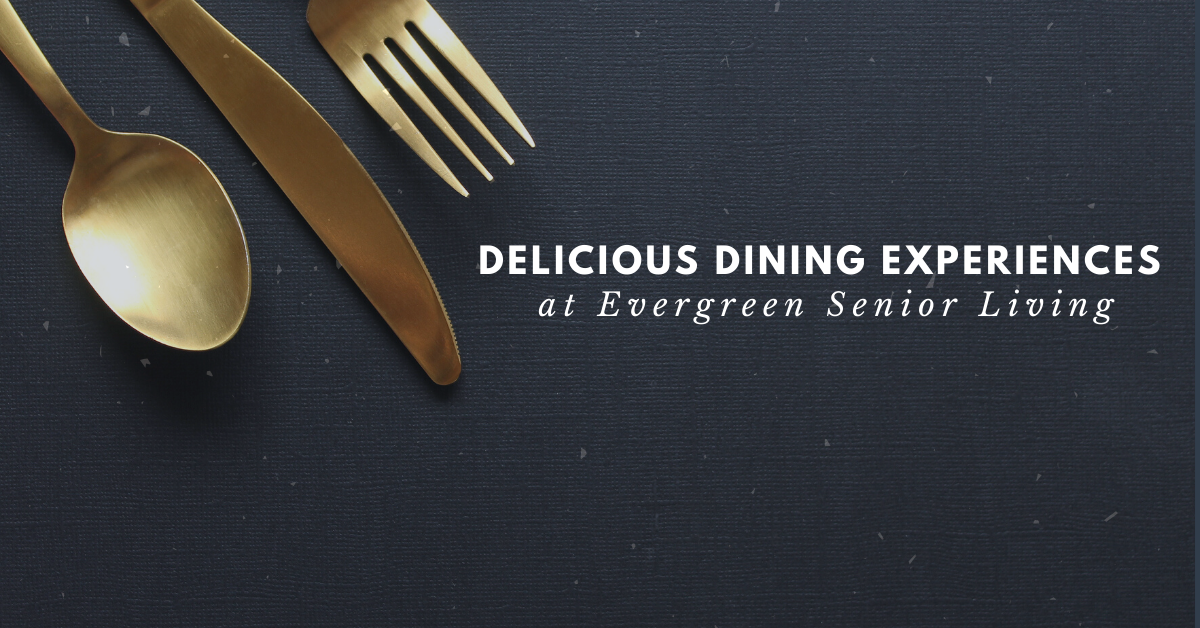 Dining Experiences Blog Banner